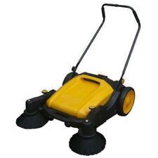Millers Falls TWM 920mm Industrial Wet or Dry Floor Sweeper