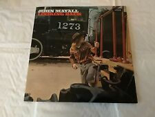 John Mayall - Looking Back - UK VINYL LP (Unboxed Decca 1969 STEREO) LOVELY COPY