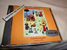 RENAISSANCE-SCHEHERAZADE AND OTHER STORIES-GERMANY (NEAR MINT CD