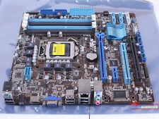 100% OK ASUS P8H67-M motherboard LGA 1155 DDR3 Intel H67(B3)