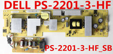Dell UltraSharp U3011T Power Board Ps-2201-3-HF PS-2201-3-HF PS-2201-3-HF_SB