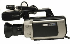 Vintage Panasonic Omnipro PK-801 Color Video Camera