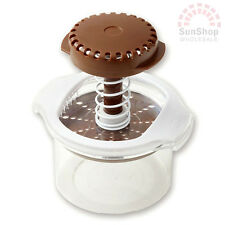 Genuine! TOVOLO Whip Cream Mini Cream Whipper! Make Whipped Cream in Moments!