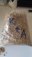 Kiryuzuna + Akadama  70% 1 LITRO a granel sustrato para bonsai terrarios plantas