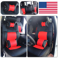 Car Seat Cover For Dodge Ram 1500 2500 3500 2013-2018 Full Set Cushion Exclusive