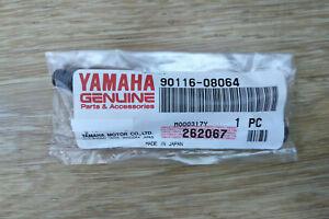 NEW GENUINE YAMAHA Crank Case Cylinder Stud 90116-08064