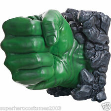 The Avengers Incredible Hulk Fist Wall Breaker Marvel Comics New Rubies 68580