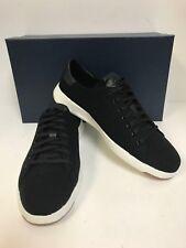 Cole Haan Men's Grandpro Tennis C26628 Black Stitchlite Laceup Casual Sneakers