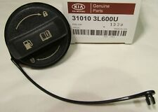 NEW GENUINE OEM KIA 31010-3L600U GAS/ FUEL CAP 2014 2015 2016 2017 2018 2019