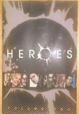 Heroes Volume Two Tim Sale Hardcover DC NBC Heroes Reborn TV series
