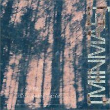 Minimae - Microcassette Quatrains CD NEU OVP