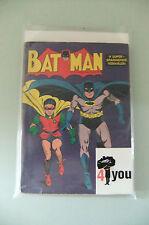 3.0 GD/VG  BATMAN  # 3  DARK KNIGHT  DUTSH EURO VARIANT TPB  OWP YOP 1967