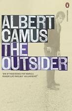 The Outsider by Albert Camus pb MINT