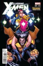 Wolverine and the X-Men #31 1:20 Ryan Stegman Variant