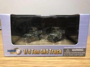 "1:72 Dragon Armor 60505  Jeep ""1/4-Ton, 4x4 Truck"", 101st ABn, France 1944"
