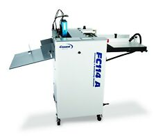 Count FC114A Creasing Scoring Perforating Numbering machine