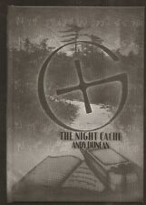 """ANDY DUNCAN The Night Cache. PS Pubs """"Holiday Chapbook"""" #5. 2009. Hardcover."""