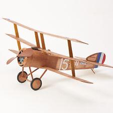 The Vintage Model Company - Sopwith Triplane Balsa Wood Kit