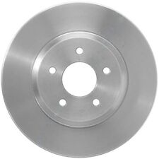 Disc Brake Rotor-GT Front Bendix PRT5658 fits 11-14 Ford Mustang