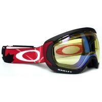 Oakley Canopy Canada Goggles w/ Hi-Intensity Yellow Lens