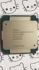 Intel xeon E5-2697V3 CPU  QS QGEF QGN3 14 core 26G server processor