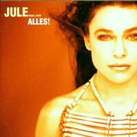 Jule Neigel Band Alles! (1998) [CD]