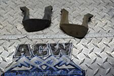 D2-6 FRONT AXLE GUARDS 2010 HONDA RINCON 680 4x4 ATV 10 FREE SH