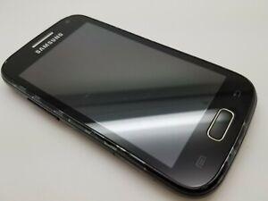 Tesco/O2 Samsung Galaxy Ace 2 GT-I8160 - 4GB - Onyx Black Smartphone