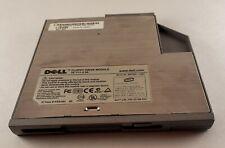 """Genuine Dell Inspiron Latitude 3.5"""" Floppy Drive MPF82E"""