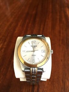 TISSOT PR50 J376/476 Men's Watch