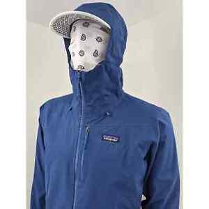 NWOT Patagonia Rainshadow Jacket