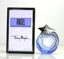 Thierry Mugler Angel 3 ml EDT Miniatur Neu OVP