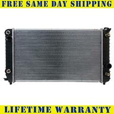 Radiator For 1994-1995 GMC Sonoma Jimmy Chevy Blazer S10 4.3L Fast Shipping