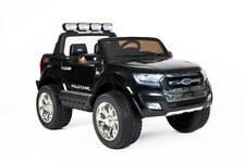 Ford Ranger JEEP Kinderfahrzeug Elektrofahrzeug 12V MP3 schwarz