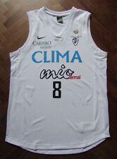 canotta maglia BELINELLI FORTITUDO BOLOGNA camiseta FIBA NBA jersey basketball