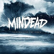 MINDEAD - Controlling The Tides - CD-Digi Neu New