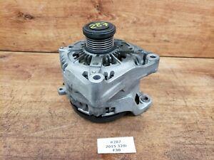 ✅ 12-17 OEM BMW F30 F10 F32 F36 Engine N20 N26 Motor Alternator Generator 170A