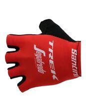 Trek Segafredo Gloves Made By Santini Meduim Brand new