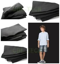 Black Screen / Chromakey Backdrop 6x9 Muslin Video Photo Background