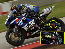 RK chain swingarm decals fits all sportbikes