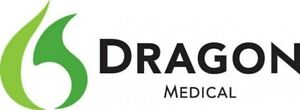 Dragon Medical Practice Edition 11 by Nuance Speech Recognition Software