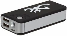 Browning Power Bank USB Charging Station With Light 3740110