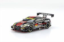 EBBRO 1/43 GAINER TANAX GT-R SUPER GT GT300 2016 No.0 Diecast Model 45402