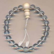 Gioielli e gemme di cristallo di rocca e incolore