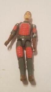 Vintage 1982 G. I. Joe G.I. Joe Flash straight arm