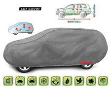 Car Cover Heavy Duty Waterproof Breathable Audi Q5, Q7 / BMW X5 / VW Touareg