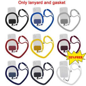 Universal Crossbody.Nylon-Patch-Handy  Lanyards Handygurt-Lanyard Befreie Deine