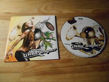 CD Ethno bella Wagner-traete (10) canzone PROMO SONY MUSIC/Buyu CB