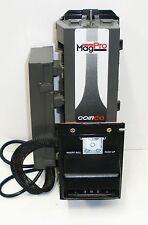 Coinco MagPro Bill Acceptor / Validator Mag50B Beverage Snack Used
