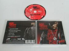 FLER/AGGROBERLINA(AGGRO 4018939106799) CD ALBUM